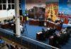 Os projetos foram votados e aprovados durante a sessão desta segunda-feira (13) - Foto: Eder Gonçalves