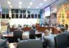 Os projetos foram aprovados durante sessão ordinária - Divulgação