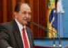 Deputado estadual Zé Teixeira (DEM) – Foto: Assessoria