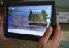 Aplicativo apresenta em 3D todas as fases do sistema - Foto: Guilherme Viana
