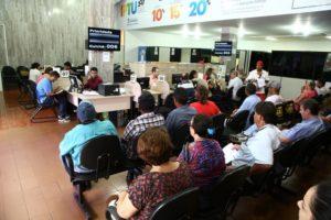 Contribuinte em débito com a Fazenda Municipal deve procurar a Central do Cidadão – Foto: A. Frota