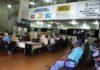 Contribuintes têm procurado a Central do Cidadão para renegociar dívidas com o Município; prazo termina dia 22 – Foto: A. Frota