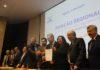 Ministro dos Transportes Maurício Quintela assinou convênio nesta terça-feira, 19 – Assessoria