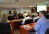 Funcionamento da plataforma Intradebook foi apresentado nesta quarta-feira, 06, no Edifício Casa da Indústria - Divulgação