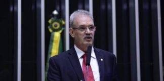 Deputado Geraldo Resende considerou positiva decisão da Comissão de Constituição e Justiça e de Cidadania da Câmara – Foto: Ananda Borges