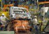 Indústria e serviços registraram avanço no período, segundo o IBGE. Em um ano, a alta é de 1,4% - Divulgação