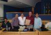 Deputado estadual Marcio Fernandes fez sua graduação 3° Dan - Assessoria ALMS