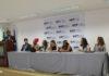 """Roda de conversa """"Violência contra a mulher"""" foi realizada na sexta-feira (01), e reuniu especialistas e sociedade civil organizada - Assessoria"""
