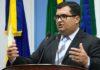 O vereador encaminhou um requerimento à administração municipal solicitando informações sobre a paralisação - Foto: Thiago Morais