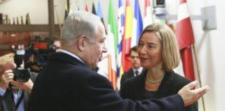 Premier israelense elogiou decisão de Donald Trump – Foto: EPA