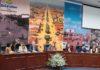 """Seminário """"Direito dos Idosos"""" foi realizado no mês de agosto em Dourados e apontou necessidade de um """"novo olhar"""" às pessoas da melhor idade - Foto de Ricardo Minella"""