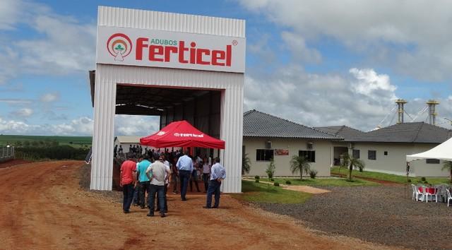 Unidade inaugurada recebeu R$ 12 milhões em investimentos – Foto: Priscilla Peres