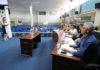 Sergio Nogueira e autoridades durante audiência pública - Foto: Thiago Morais