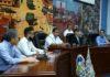 Joaquim Soares diz em audiência pública que prefeitura pretende substituir seis mil lâmpadas – Foto: A. Frota