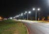 Equipe da Prefeitura vai apresentar as alternativas que estão sendo adotadas para implantação de iluminação pública com economia - Foto: A. Frota