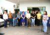 Prefeita durante a inauguração da nova unidade de proteção à criança e adolescente, que recebeu mais de R$ 300 mil em investimento – Foto: A. Frota