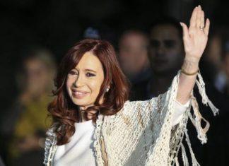 Ex-presidente argentina foi indiciada no dia da prisão de aliado – Foto: Ansa