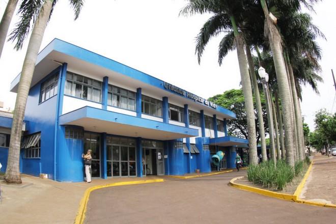 Hospital da Vida é o beneficiado com o recurso - Foto: Assecom/Arquivo