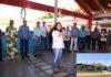 Unidades foram entregues e atenderão mais de 440 crianças em Dourados; no detalhe CEIM do Jardim Colibri - Fotos: A. Frota
