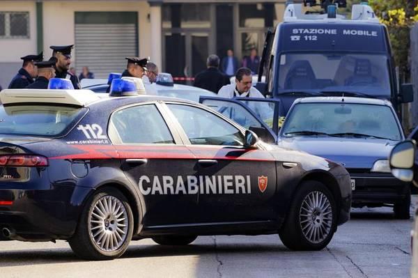 Polícia investigou e prendeu brasileira [foto de arquivo] - Foto: Ansa