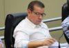 Pedro Pepa apresentou emendas impositivas para educação e saúde - Foto: Thiago Morais