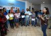 Prefeita Délia recepcionou líderes de bairros de distritos para tratar sobre demandas e agradecer atuação de cada um em favor da comunidade – Foto: A. Frota