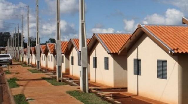Concretizando sonho da casa pr pria governo entrega 224 casas em corumb agorams o endere o for Casa governo it 2018