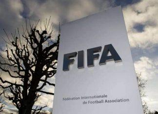 Mudança da regra da FIFA entrará em vigor com efeito imediato